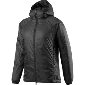 Houdini Mrs Dunfri Jacke Damen true black